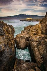 Guincho Coastline
