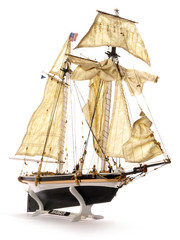 Modellbauschiff - Ranger