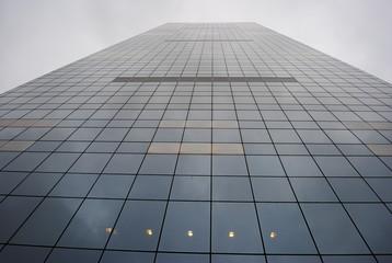 небоскреб в Брюсселе