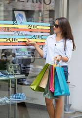 Cute Shopper
