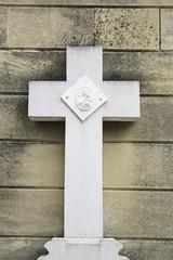 Cross virgin