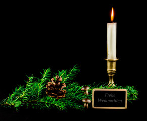 Advent Vorlage