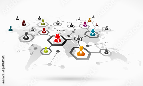 Community network - 71849168