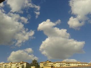 Lumaca nel cielo