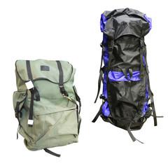 pupil's bag