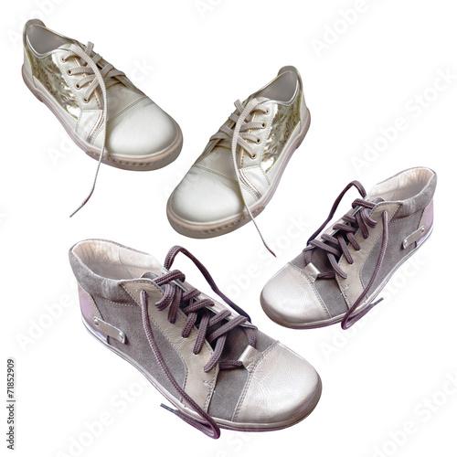 canvas print picture shoe