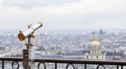 Parisian Telescope