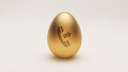 Egg Home Icon