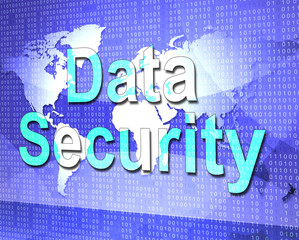 Data Security Means Protect Encrypt And Fact
