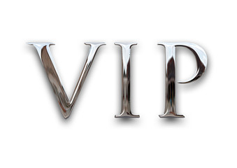 Very important person VIP
