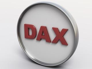 DAX 3D Button Concept III