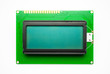 Green LED Character Display - 71858514