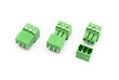 Screw Terminal Block Connector Pairs - 71858710