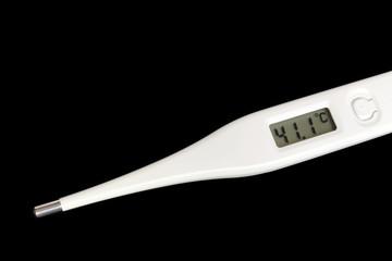デジタル体温計
