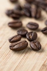 Coffee Beans on board