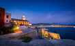 Ibiza fortress