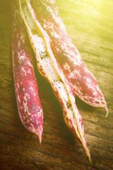 fagioli borlotti - borlotti beans