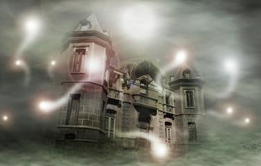 haunted house 2014