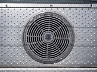 Air conditioner system with dirty condition