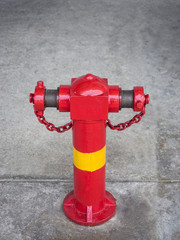Fire Safety public equipment