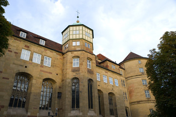 Altes Schloss - Stuttgart