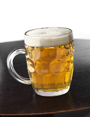 Lagegr and Beer