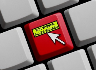 Besserwiisser online