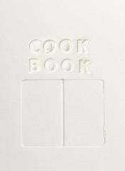 "in Mehl gedrückt ""cook book"""