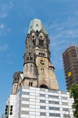 berlin church