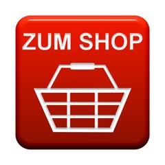 Web Button rot: Zum Shop