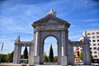 Puerta de San Vicente (Madrid)