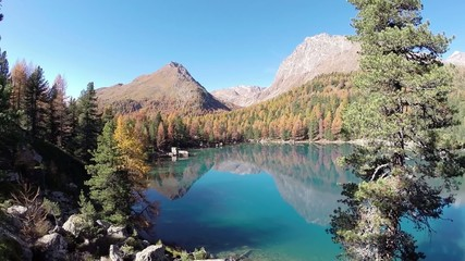 Saoseo Lake - Poschiavo (CH)