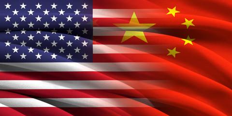 USA and China.