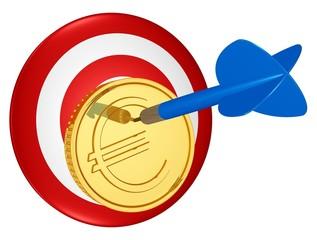 Ziel erreicht - lukrative Anlageform
