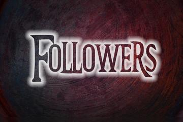 Followers Concept