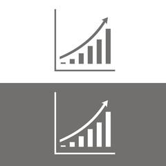 Icono gráfica beneficios empresa BN