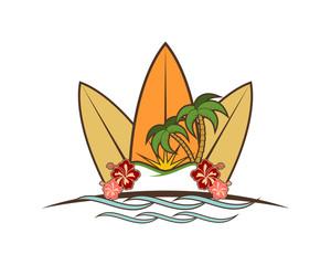Surfing Island 3