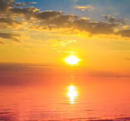 Panorama Sun Gold