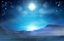Boże Narodzenie Boże Narodzenie Gwiazda Betlejemska