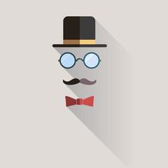 Gentlemen vintage