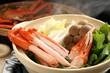 蟹鍋 かにすき 鍋 - 71897135