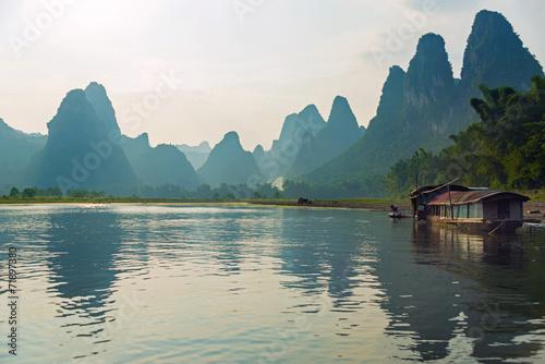 China, Li-Jiang
