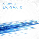 Fototapety abstract technology background design for poster