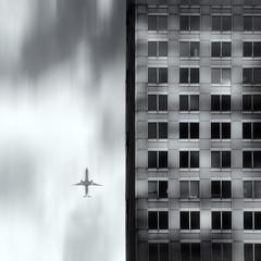 Flat Flight