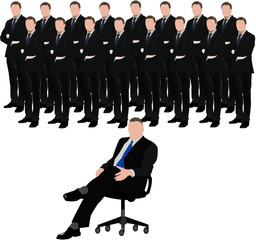 squadra di lavoro