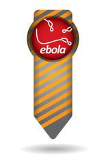 Ebola, epidemiological concept