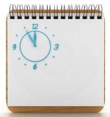 calendar time