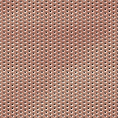 Wire orange mesh seamless texture or background