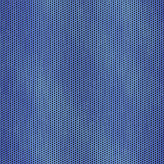 Wire blue mesh seamless texture or background