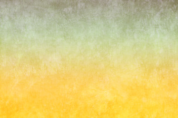 Two colored linen background